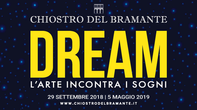 Dream Chiostro del Bramante